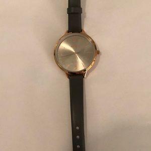 Peaugot women's watch